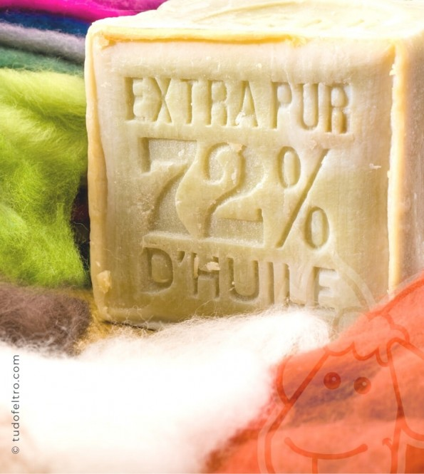 Marseille Soap   OLIVE OIL - 300 g