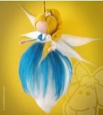 Enchanted Fairies Kit | Felting DIY