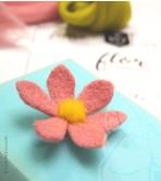 DIY - 2D Flower Template
